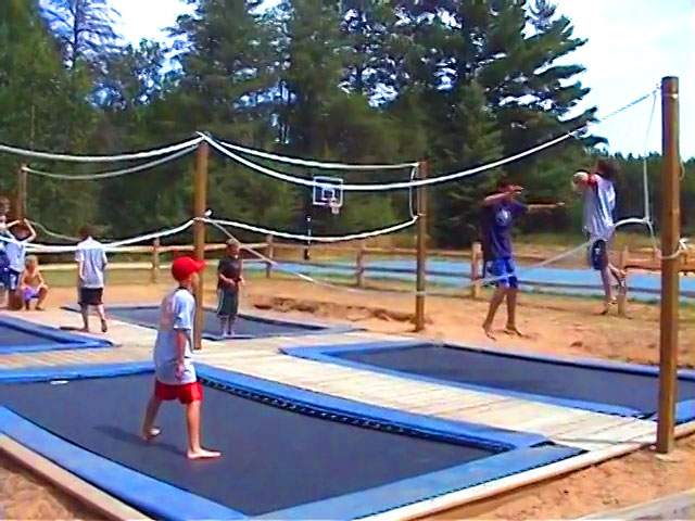 2005 Camp Horseshoe Summer Camp Highlights