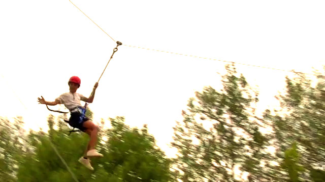 2006 Camp Horseshoe Summer Camp Highlights